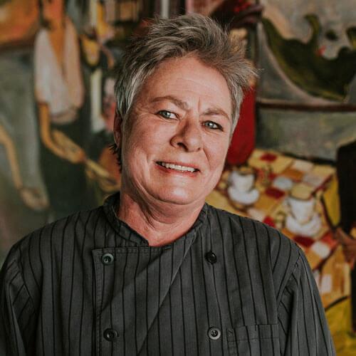 Anne Nordborg